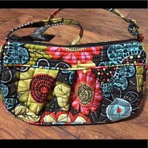 Small Vera Bradley Purse. New without tags.